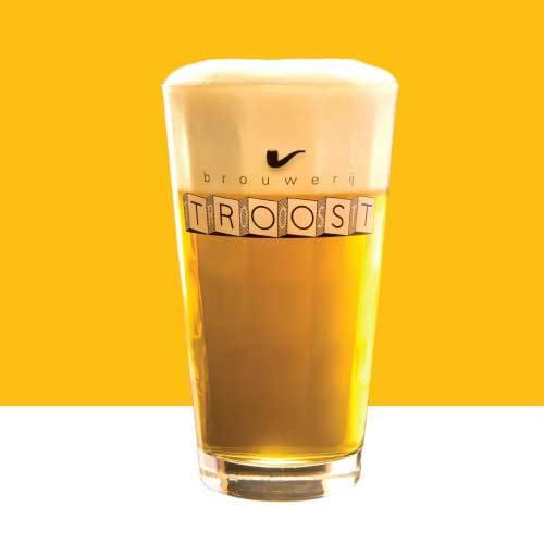Brouwerij Troost De Pijp Amsterdam