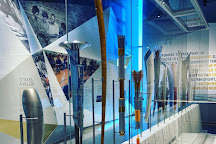 United States Olympic & Paralympic Museum, Colorado Springs, United States