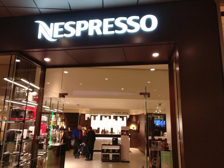 Nespresso Amstelveen