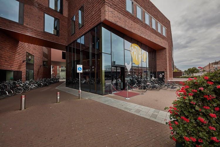Pathé Haarlem Haarlem