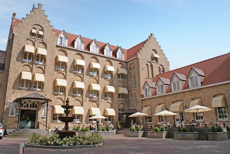Fletcher Hotel-Restaurant De Dikke van Dale Sluis