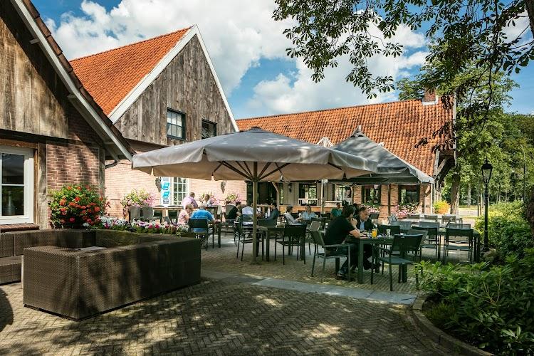 Fletcher Hotel-Restaurant De Broeierd-Enschede Enschede