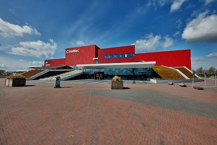 Pathé Nijmegen Nijmegen