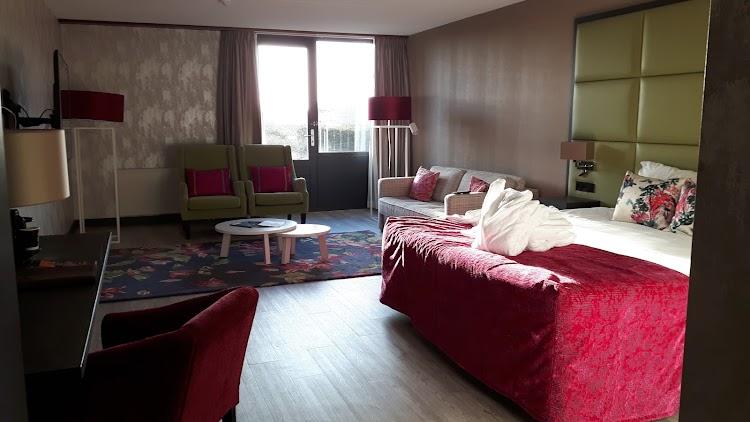 Van der Valk Hotel Wolvega - Heerenveen Wolvega