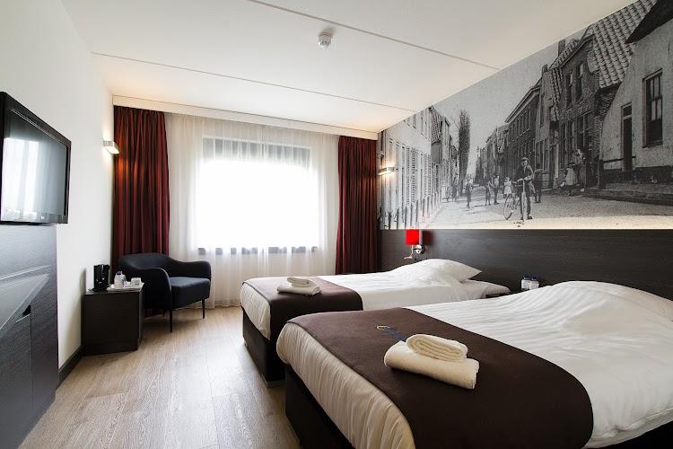 Bastion Hotel Zoetermeer Zoetermeer
