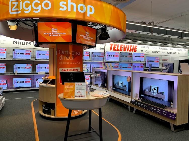 Media Markt Emmen Emmen