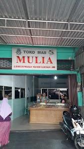 Toko Mas Mulia
