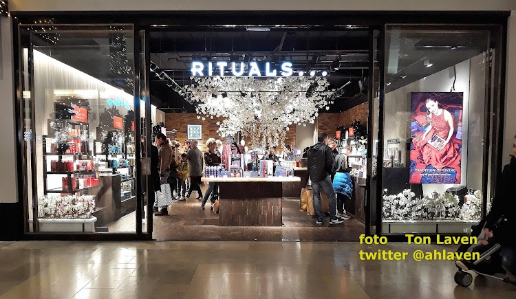 Rituals Rotterdam