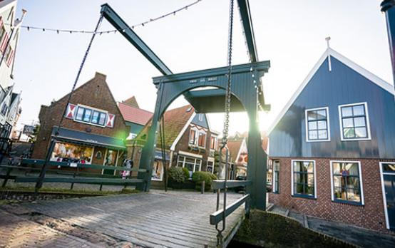 Landal Volendam Volendam