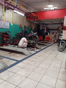 Bengkel Ahass Honda Jakarta Selatan