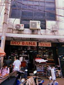 Ikobana Textile