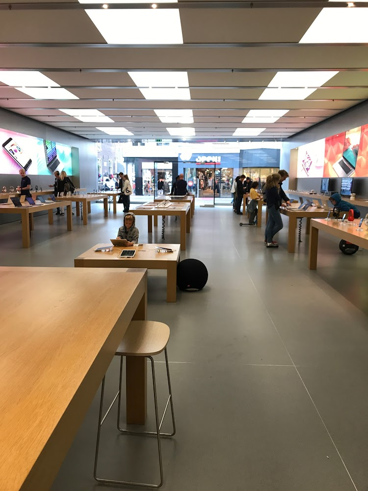 Apple Haarlem Haarlem