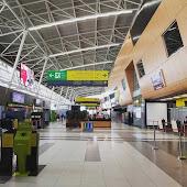 Airport  Kazan Airport