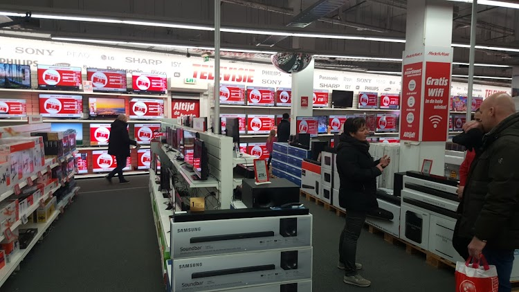 Media Markt Enschede Enschede