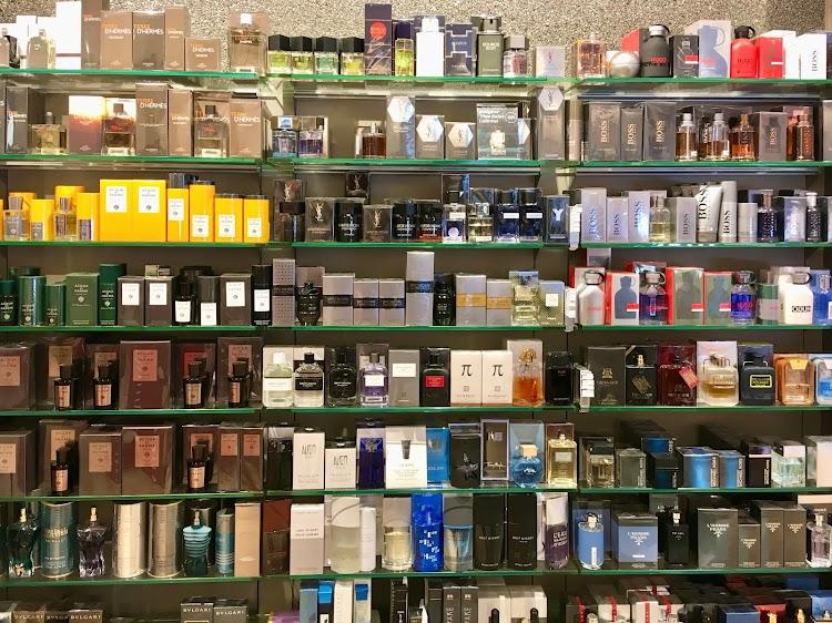Parfumerie Douglas Den Haag Frederik Hendriklaan Den Haag