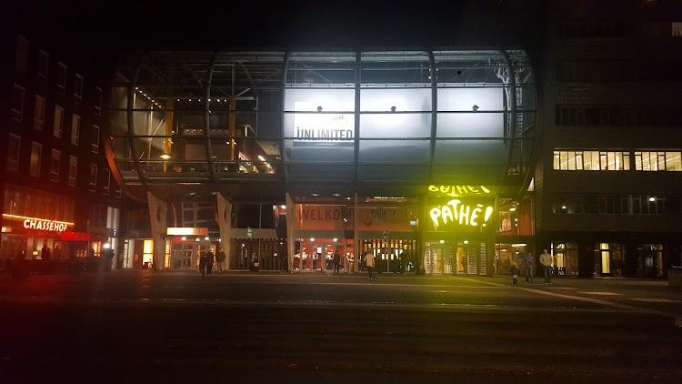 Pathé Breda Breda