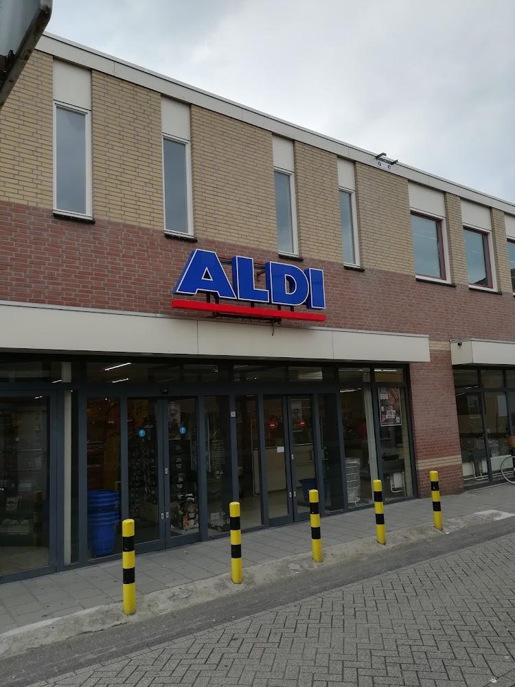 ALDI Vlijmen