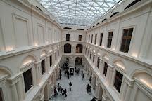 Muzeum Ksiazat Czartoryskich, Krakow, Poland