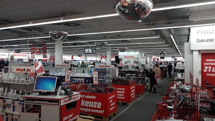 Media Markt Almere Almere