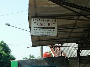 Car Repair Cak Ri