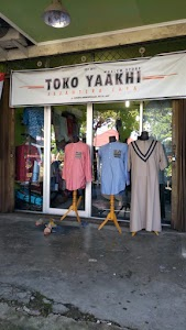 Toko Ya Akhi Muslim Store
