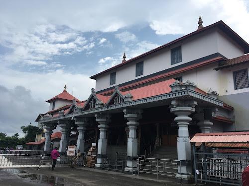 Sri Kshethra Dharmasthala Sri Manjunatha Swamy Temple