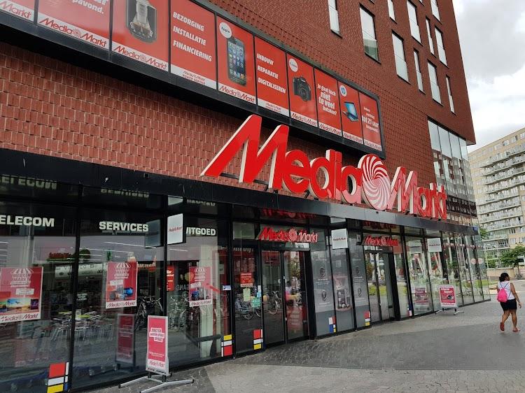 MediaMarkt Amersfoort Amersfoort