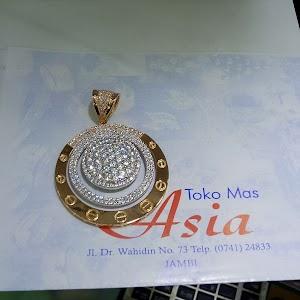 Toko Mas Asia