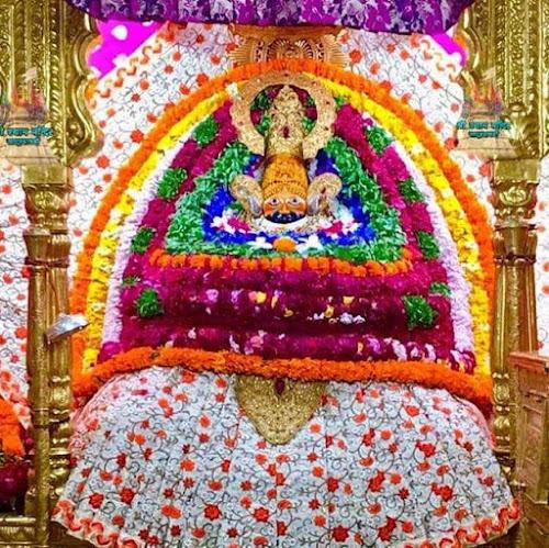 Shri Khatu Shyam Ji Mandir