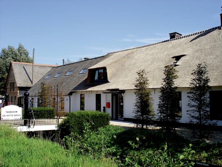 Fletcher Hotel-Restaurant De Witte Brug Lekkerkerk