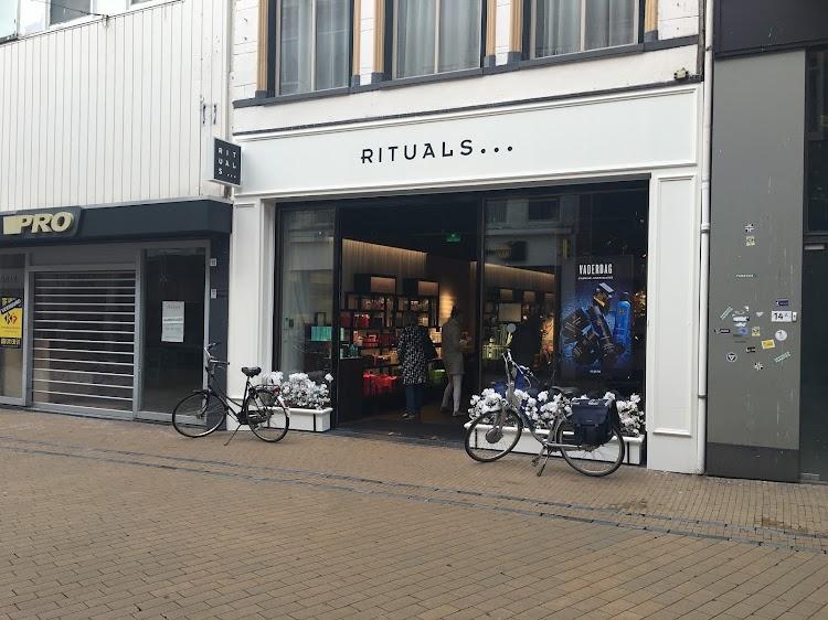 Rituals Groningen
