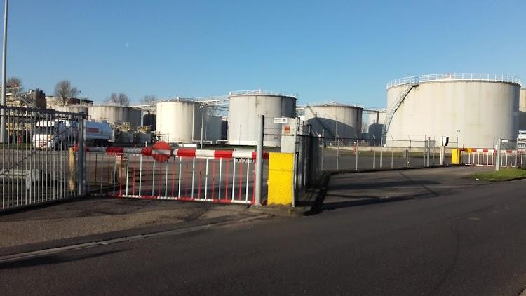 Shell Arnhem Arnhem