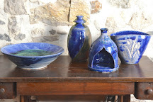 Artemisio - Sifounios Pottery - Keramika lerou, Leros, Greece