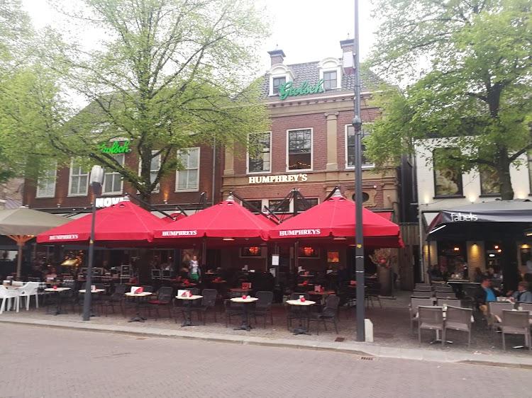 Humphrey's Restaurant Enschede Enschede
