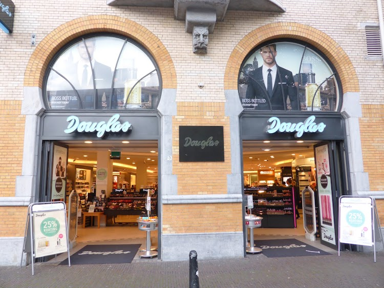 Parfumerie Douglas Utrecht