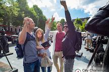 City Challenge, Amsterdam, The Netherlands
