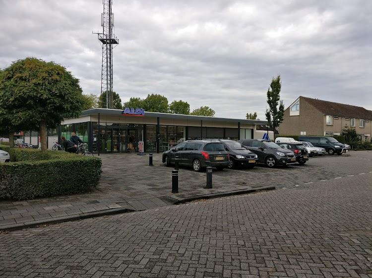 ALDI Werkendam