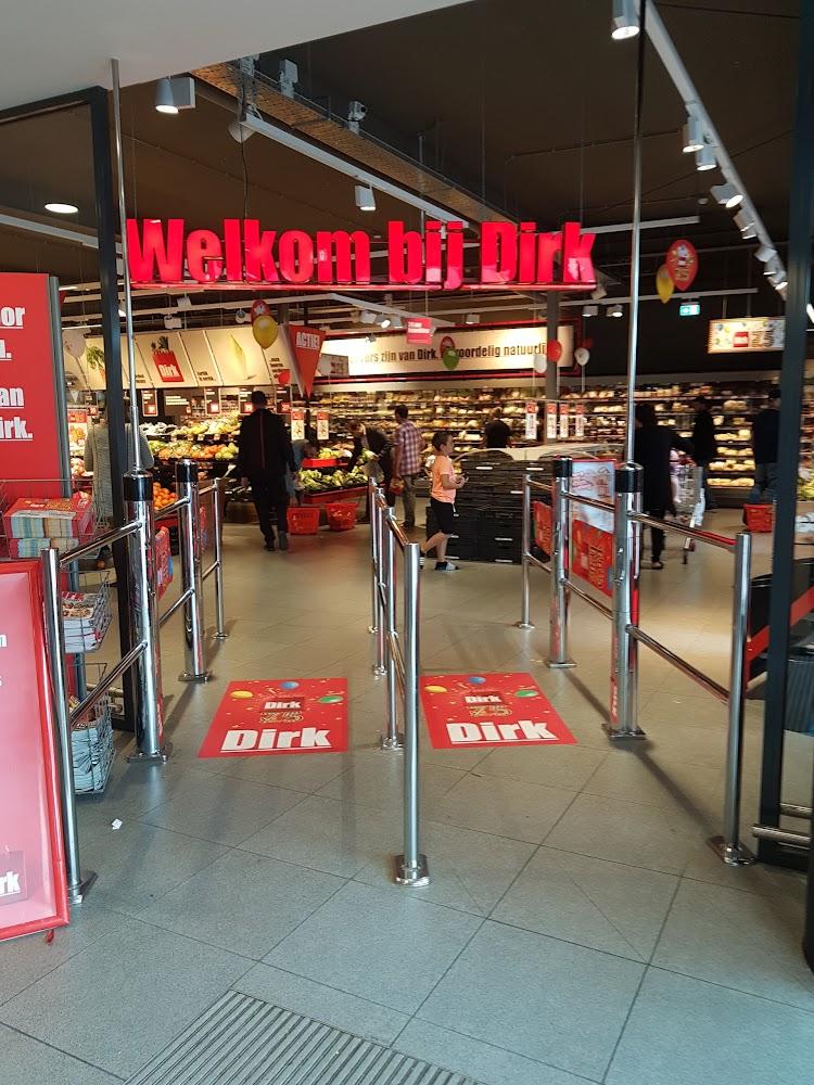 Dirk van den Broek Dordrecht
