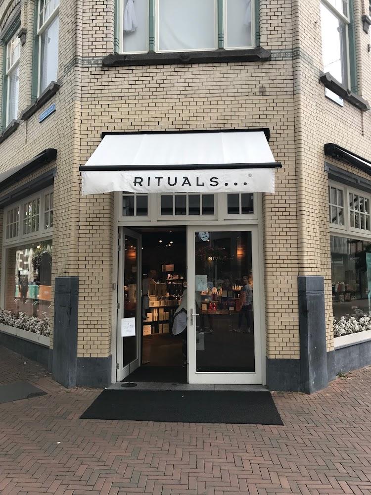 Rituals Apeldoorn