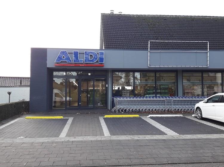 ALDI Sint-Michielsgestel