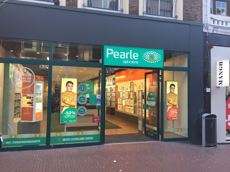 Pearle Opticiens Nijmegen Nijmegen