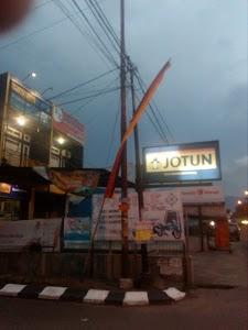 Toko Cat Warna Jaya Jotun