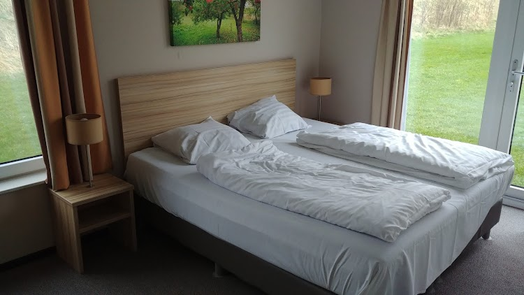 Landal Strand Resort Nieuwvliet-Bad Nieuwvliet