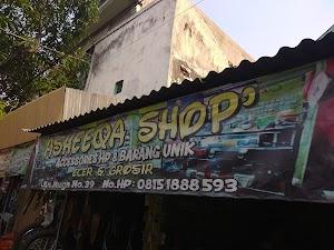 ASHEEQA SHOP ACCESSORIES HP DAN BARANG UNIK