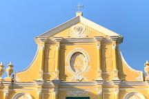 St. Dominic's Church, Macau, China