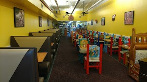 Plaza Azteca Mexican Restaurant