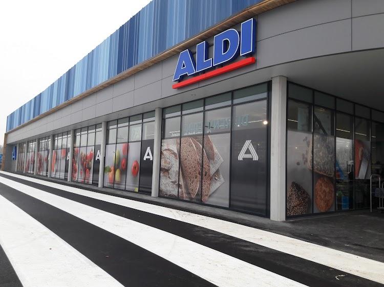 ALDI Sittard