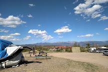 Sombrero Ranch, United States