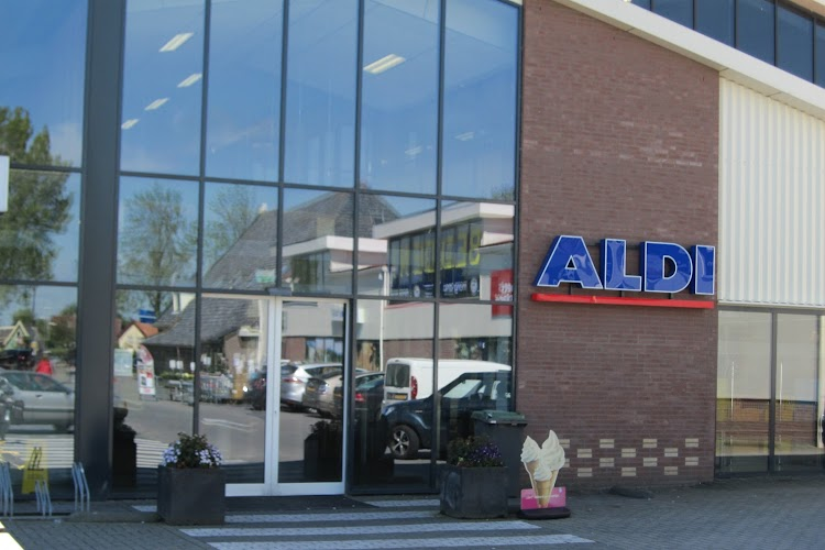 ALDI Zwaagdijk