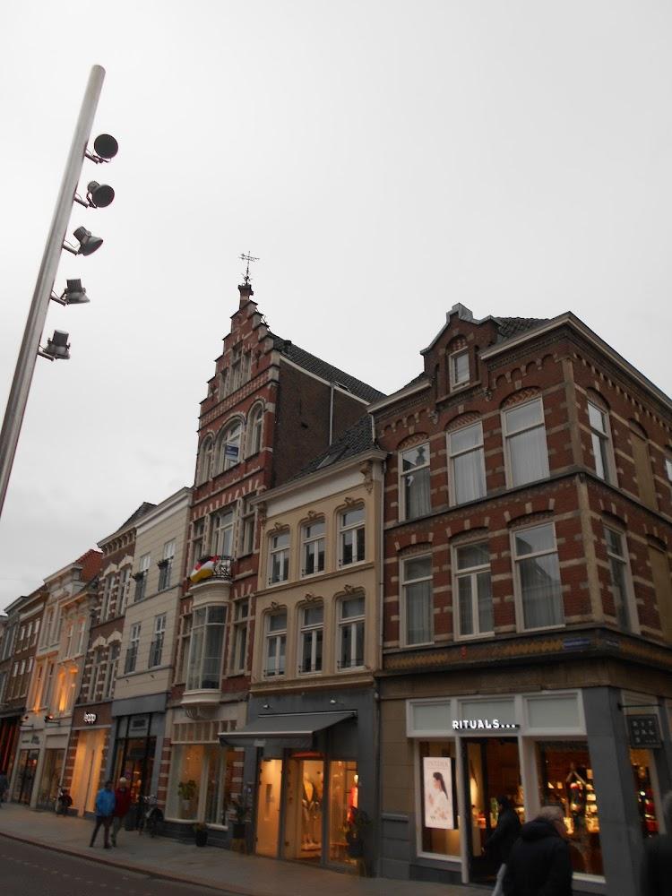 Rituals 's-Hertogenbosch